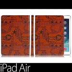 iPad Air DC Comics Heroes - Superman Folio Case (Limited Edition)