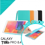 WRX Matte Plastic Protective Cover and Back Case for Samsung Galaxy TabPRO 8.4