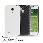 Samsung Galaxy S4 Mini Twilled Back Case
