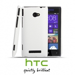 HTC Windows Phone 8X Twilled Back Case
