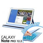 Samsung Galaxy NotePRO 12.2 Rotate Stand Leather Case