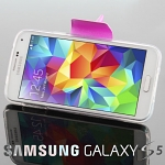 Samsung Galaxy S5 Smart Stand Case