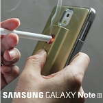 Samsung Galaxy Note 3 Lighter Back Case