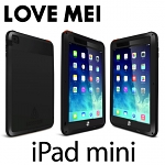 LOVE MEI iPad Mini Powerful Case