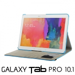 Samsung Galaxy TabPRO 10.1 Rotate Stand Fabric Case