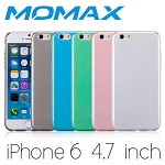 Momax Ultra Thin Clear Twist Case for iPhone 6