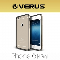 Verus Iron Bumper Case for iPhone 6