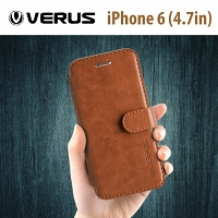 Verus Dandy Diary Case for iPhone 6