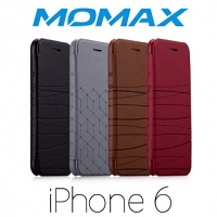 Momax Flip Diary Elite Series for iPhone 6 / 6s