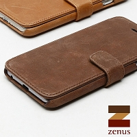 Zenus Vintage Diary for iPhone 6