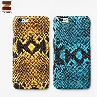 Zenus Supreme Serpent Diary for iPhone 6 Plus