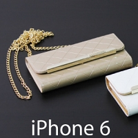iPhone 6 Handbag Wallet Case