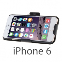 iPhone 6 / 6s Protective Case with Holster