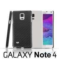 Samsung Galaxy Note 4 Twilled Back Case