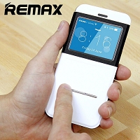 REMAX Elegance Leather Case for iPhone 6