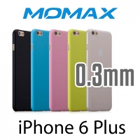 Momax 0.3mm Membrane Case for iPhone 6 Plus