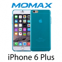 Momax Ultra Thin Clear Twist Case for iPhone 6 Plus