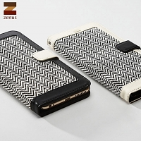 Zenus Herringbone Diary for iPhone 6 Plus