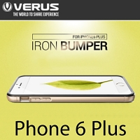 Verus Iron Bumper Case for iPhone 6 Plus