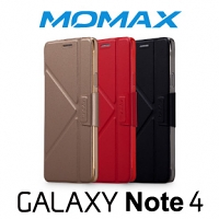 Momax The Core Smart Case for Samsung Galaxy Note 4