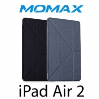 Momax Flip Cover Case for iPad Air 2