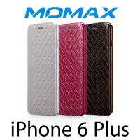 Momax The Core Smart Woven Case For iPhone 6 Plus