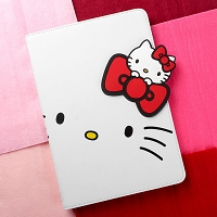 iPad mini 3 Hello Kitty PU Flip Case