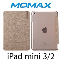 Momax Flip Cover Case for iPad mini 3 / 2