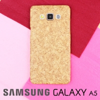 Samsung Galaxy A5 Pine Coated Plastic Case