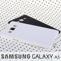Samsung Galaxy A5 Twilled Back Case