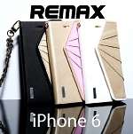 REMAX iPhone 6 Bouf-Fancy Leather Case
