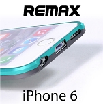 REMAX iPhone 6 Binary Star Metal Bumper
