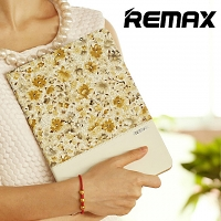 REMAX iPad Air 2 Aimer Leather Case