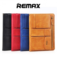 REMAX iPad Air 2 Pedestrain Leather Case
