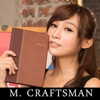 M.Craftsman - Day Tripper for iPad Air 2