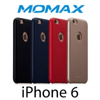 Momax iPhone 6 Leatherfeel Case