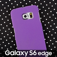 Samsung Galaxy S6 edge Marble Pattern Protective Back Case