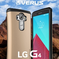 Verus Hard Drop Case for LG G4