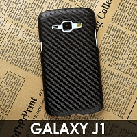 Samsung Galaxy J1 Twilled Back Case