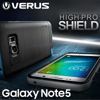 Verus High Pro Shield Case for Samsung Galaxy Note5