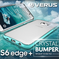 Verus Crystal Bumper Case for Samsung Galaxy S6 edge+