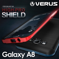Verus High Pro Shield Case for Samsung Galaxy A8