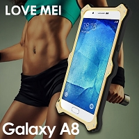 LOVE MEI Samsung Galaxy A8 MK2 Case