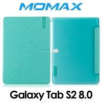 Momax Flip Cover Case for Samsung Galaxy Tab S2 8.0