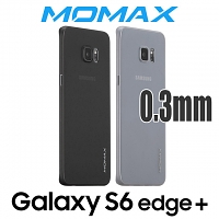 Momax 0.3mm Membrane Case for Samsung Galaxy S6 edge+