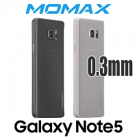 Momax 0.3mm Membrane Case for Samsung Galaxy Note5