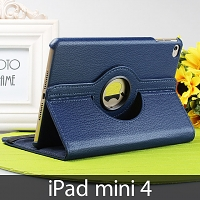 iPad mini 4 Rotate Stand Case