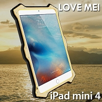 LOVE MEI iPad mini 4 MK2 Case