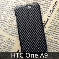 HTC One A9 Twilled Back Case