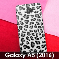Samsung Galaxy A5 (2016) A5100 Leopard Stripe Back Case